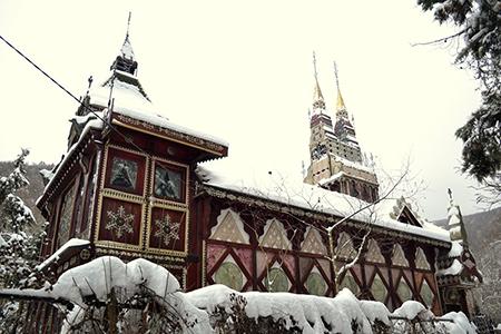 The Art Gallery Pijanmanov