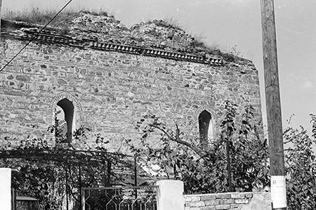 Hunkar Mosque