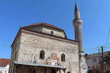 Orta Mosque